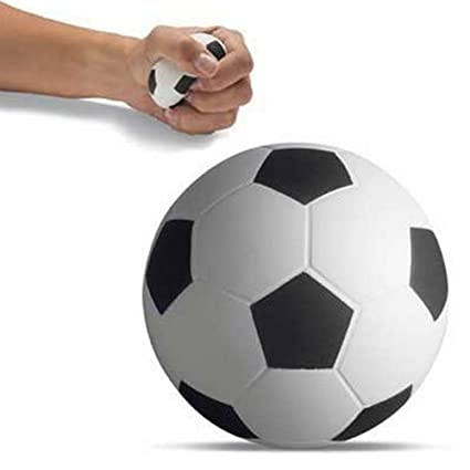 1 Pc Squishy Football Baseball Backetball Volleyball Squeeze Toy Soft Slow Rising Decompression Antistress Sport Squeeze Ball Cellphones & Telecommunications