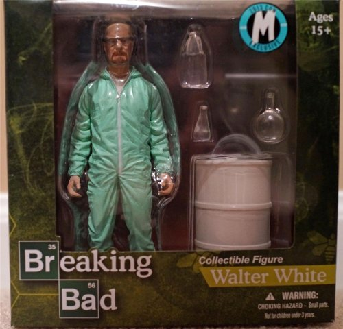 Exclusive Breaking Walter Hazmat Deluxe
