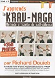 Image de j'apprends le krav-maga ; méthode officielle de self-défense
