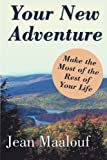 Your New Adventure, Jean Maalouf, 149902004X