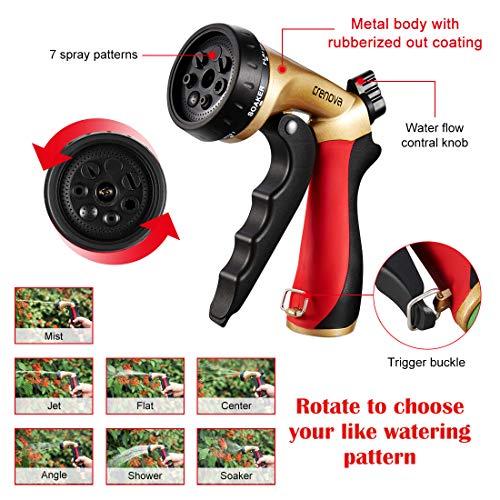 Buy expandable garden hose