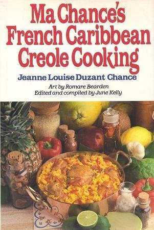 Search : Ma Chance's French Caribbean Creole Cooking