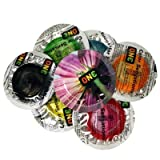 ONE Color Sensations: 100-Pack of Condoms