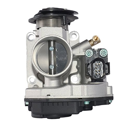 Throttle Body 030133064F: