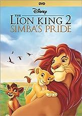 the lion king 2 simbas pride full movie dailymotion