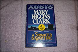 a review of the book a stranger is watching A stranger is watching by mary higgins clark - view book on bookshelves at online book club - bookshelves is an awesome, free web app that lets you easily save and.