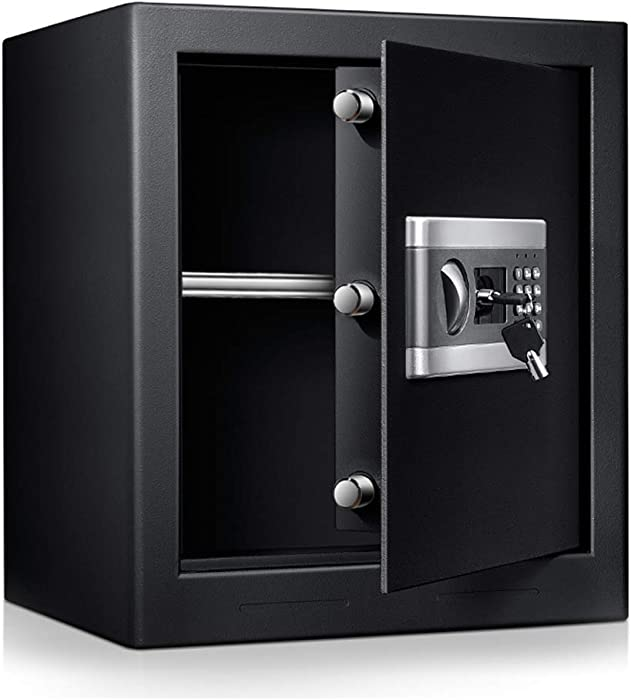 The Best Home Use Fireproof And Water Proof Safes