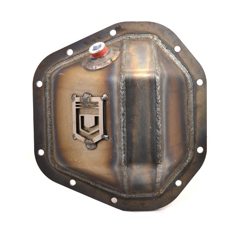 Chassis Unlimited CU-59010 Dana 60-70 Diff Cover Kit by Chassis Unlimited