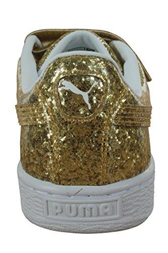 PUMA Strap PUMA Glitter Basket Basket THXvwxq