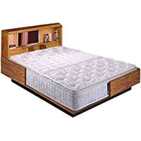 PILLOW TOP ZIPPERED HARDSIDE WATERBED MATTRESS COVER (California King 72x84 Evolution 3 Cover)