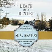 Death of a Dentist | M. C. Beaton