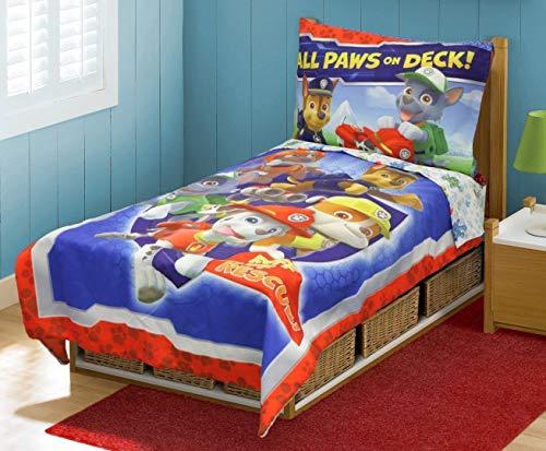 MLB Texas Rangers Twin Bedding Set