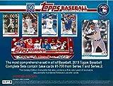 2019 Topps Baseball Cards Hobby Factory Set