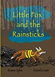 Little Fox and the Rainsticks