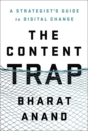 The Content Trap: A Strategist