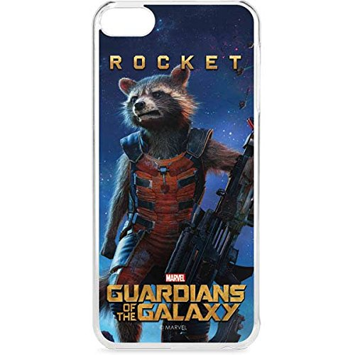 Marvel Guardians of the Galaxy iPod Touch 6th Gen LeNu Case - Rocket Raccoon Lenu Case For Your iPod Touch 6th (Galaxy Ipod)