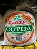Cacique Grated Cotija Cheese 5 Lb