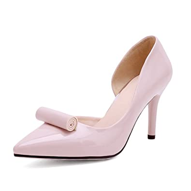 Chaussures à fermeture éclair BalaMasa roses 0eSZohJoll