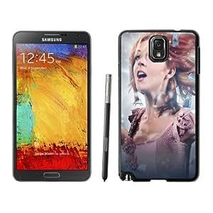 Beautiful Custom Designed Cover Case For Samsung Galaxy Note 3 N900A N900V N900P N900T With Girl Broken GlaS4 Phone Case WANGJING JINDA