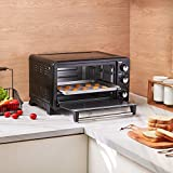 Comfee' 6-Slice Toaster Oven Countertop with