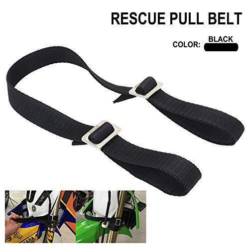 - Motorcycle Securing Straps Adjustable Front Fork Heavy-Duty Motorcycle Tie Down Straps Universal For Dirt Bike Motocross Enduro Supermoto Pit Bike