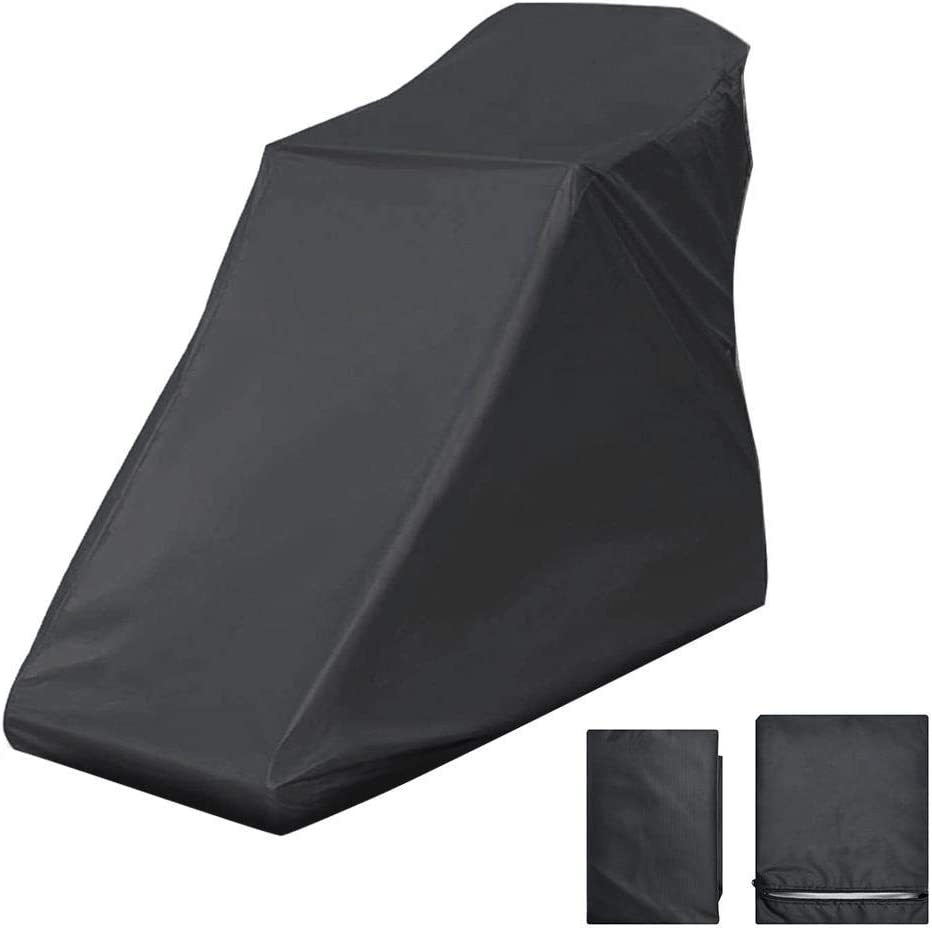Accessory Treadmill Cover Indoor Outdooor Waterproof Running Jogging Machine Dustproof Shelter Protection All-Purpose Dust Covers JJ