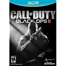 Call Of Duty Black Ops 2 Wii-U - Wii U