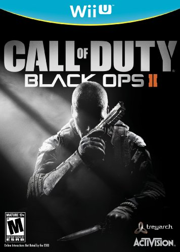 Call of Duty: Black Ops II - Nintendo Wii U (The Best Zombie Games For Ps3)