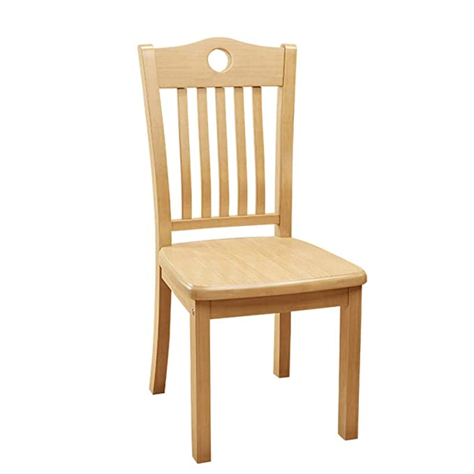 Amazon.com: Solid Wood Dinette Combination Modern Simplicity ...