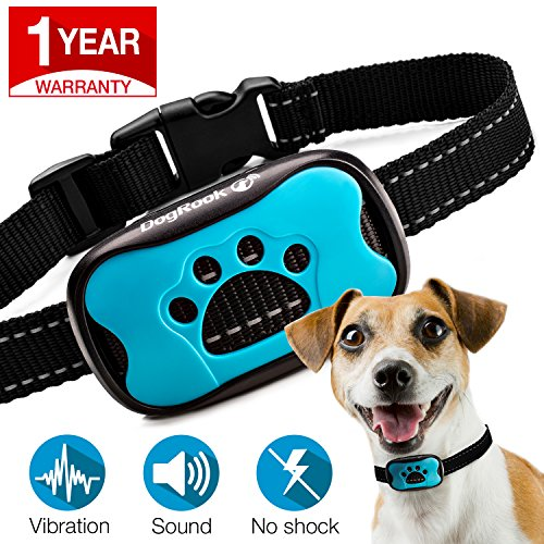 DogRook No Bark Collar