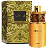 Ajmal Perfumes Aurum for Women Eaude Parfum, 75ml