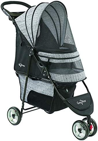 Gen7Pets Pet Supplies Pet Stroller
