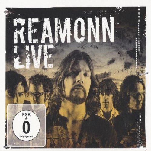 Reamonn - Reamonn Live - Zortam Music