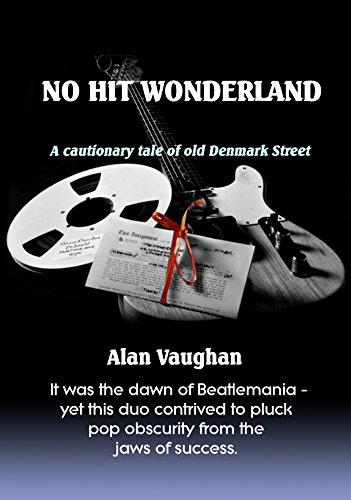 No Hit Wonderland: A cautionary tale of old Denmark (Producing Hit Records)