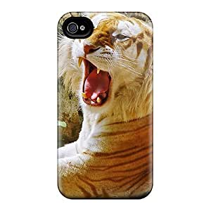 For Iphone Case, High Quality The Liger For Iphone 4/4s Cover Cases