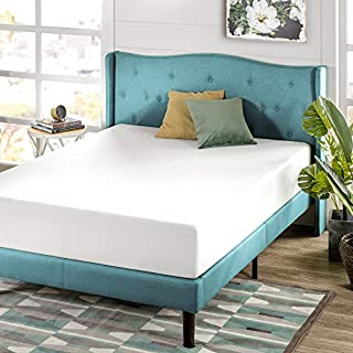 Zinus 10 Inch Green Tea Memory Foam Mattress / CertiPUR-US Certified / Bed-in-a-Box / Pressure Relieving, Queen