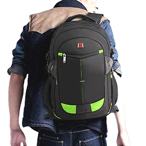 [Men Backpack 15