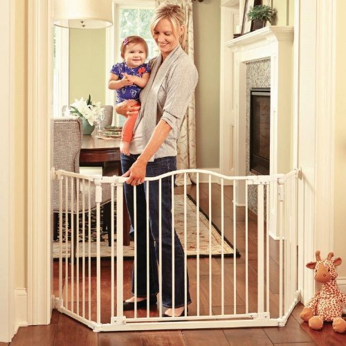 Supergate Deluxe Decor Gate