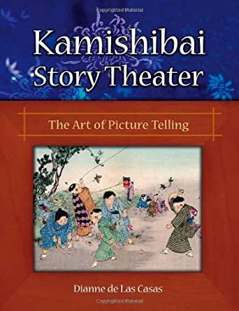 Amazon.com: Kamishibai Story Theater: The Art of Picture