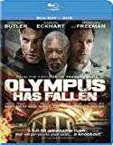 Olympus Has Fallen (Two Disc Combo: Blu-ray / DVD + UltraViolet Digital Copy)