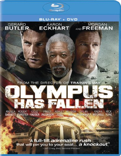 Olympus has Fallen ()