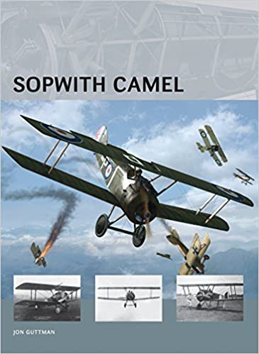 Sopwith Camel (Air Vanguard)