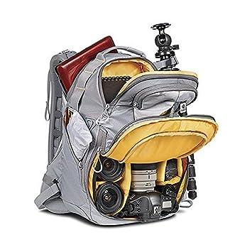 Kata KT UL-MB-111 - Mochila para cámara, Color Gris: Amazon.es: Electrónica