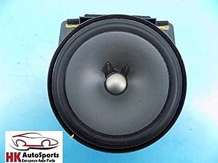 Amazoncom ACURA TSX FRONT RIGHT PASSENGER SIDE DOOR SPEAKER L - Acura tsx speakers