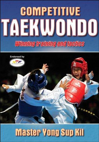 Competitive Taekwondo (Best Of The Best Championship Karate)