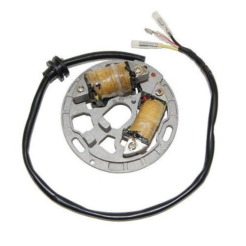 Most Popular Alternators & Generator Stators & Winding