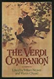 The Verdi Companion 9780393012156