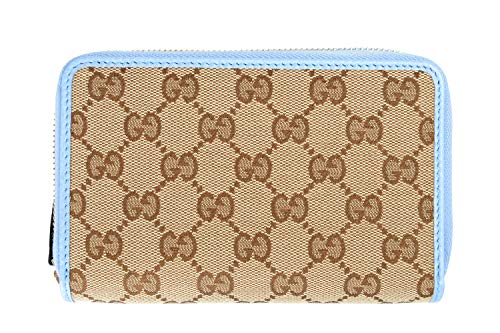 Gucci Women's Canvas...