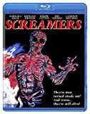 Screamers (Something Waits in the Dark) (BluRay) [Blu-ray] by Scorpion Releasing