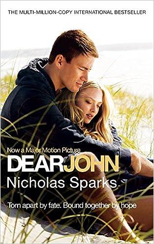 dear john book review